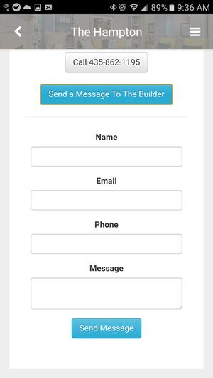 Contact Builder