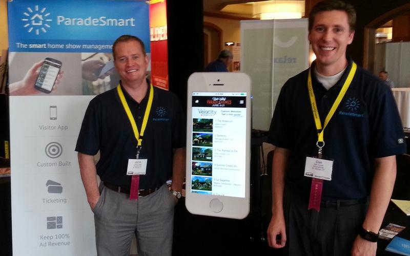 Image for ParadeSmart at ALI 2014