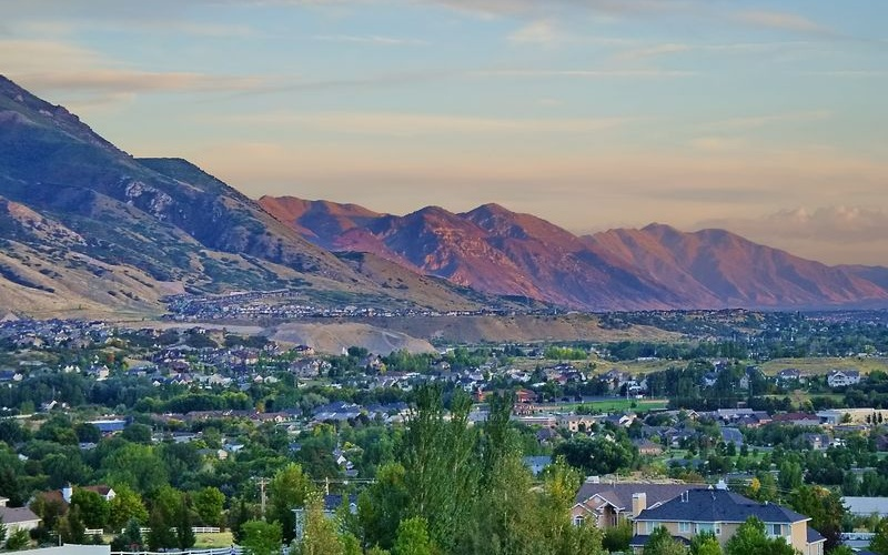 Image for Utah Valley Parade of Homes
