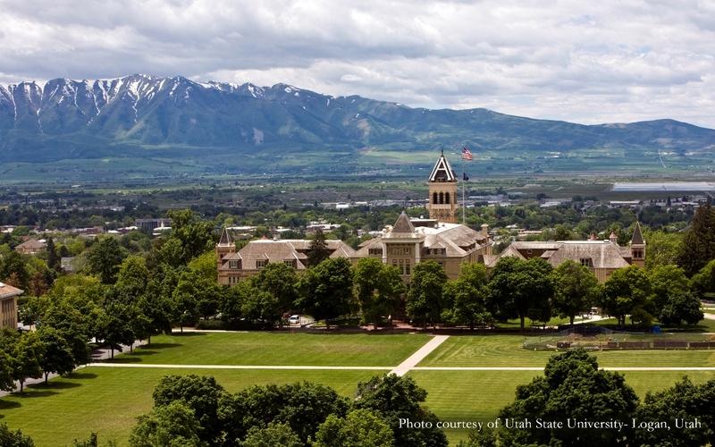 Image for Cache Valley Parade of Homes
